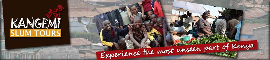 Kangemi Slum Tours - Experience the most unseen part of kenya
